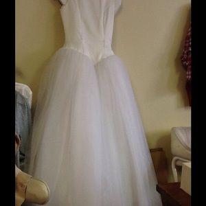 6e9a796d81e Women s Monica Wedding Dress on Poshmark